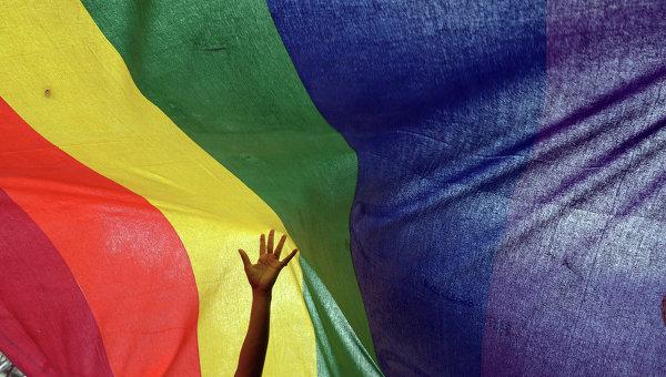 Ce vocabulaire LGBTI que vous devez connaître. – Recto Verso