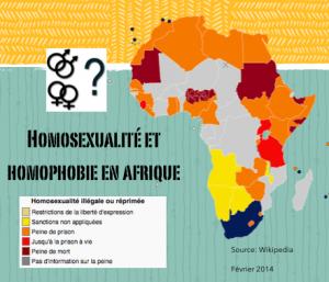 Homophobie en Afrique