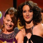 Bette and Tina