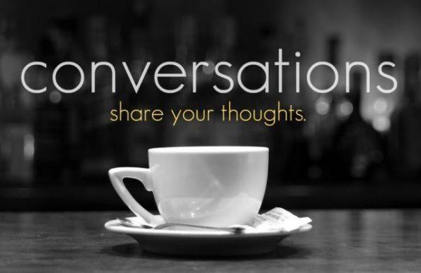 Conversation sur les relations intergenerationnelles