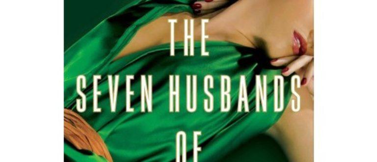 Article : Et si on parlait de «The seven husbands of Evelyn Hugo»